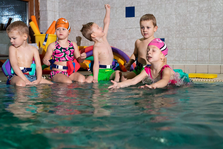 prihlasovanie na kurz plávania s bábätkami